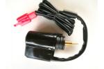 Elektrický sytič karburátoru na skútr125, 150 4T:    2 piny   motor 152QMI, 157QMI