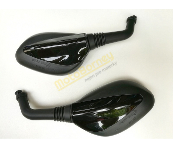 Zrcátka na motocykl, skútr, M8