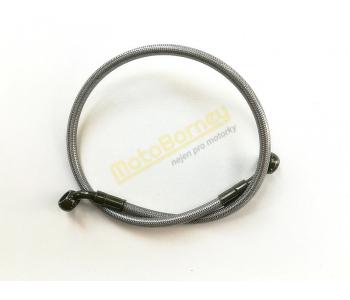 Brzdová hadice na čtyřkolku, 600 mm