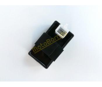 CDI, řídící jednotka na skútr 4T Baotian, 6 pinů