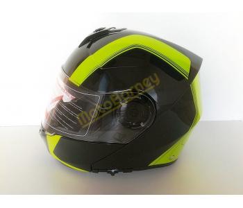 Výklopná motocyklová přilba V270