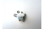 Palivový kohout na minibike, minicros, čtyřkolku