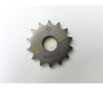 Řetězové kolečko JT JTF426-14T, 428