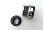 Přímý vzduchový filtr s přírubou na minibike, minicros, čtyřkolku