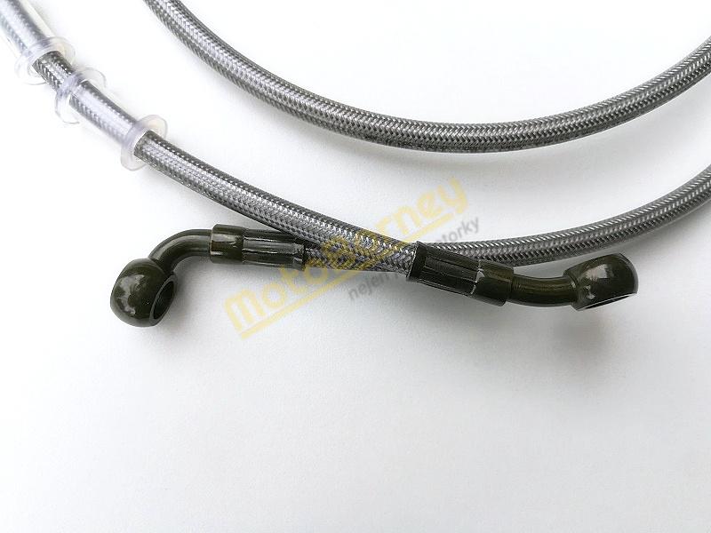 Brzdová hadice na čtyřkolku, 1500 mm
