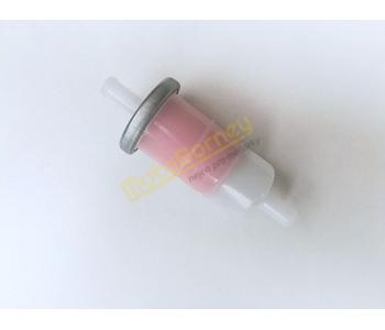 Palivový filtr na motocykl - 8 mm