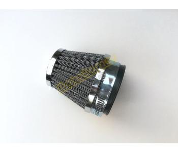 Přímý vzduchový filtr, 50 mm