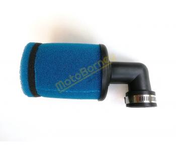 Vzduchový filtr molitanový, 35 mm