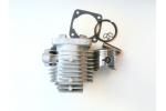 Válec a píst na minibike, minicros, ATV:   průměr vrtání 44 mm   pístní čep 12 mm