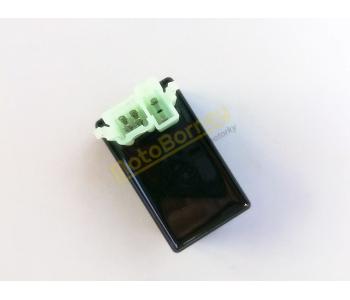 CDI, řídící jednotka na čtyřkolku 250, 6 pinů