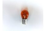 Žárovka 12V 21W, oranžová