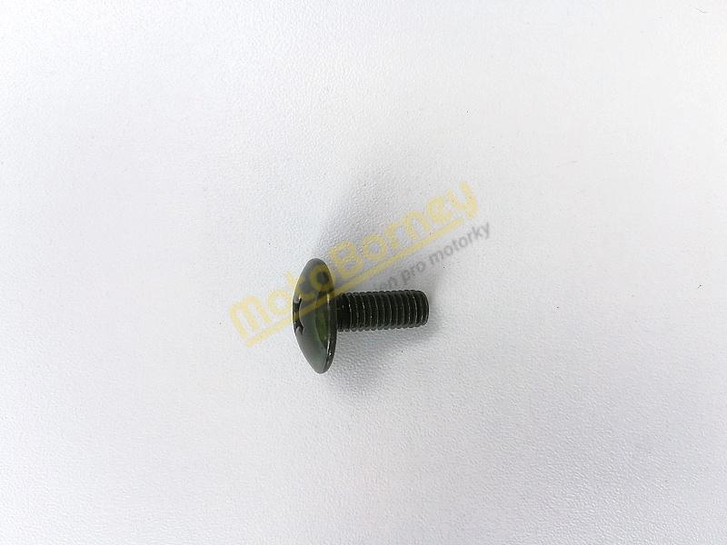 Šroub M6 x 16 mm