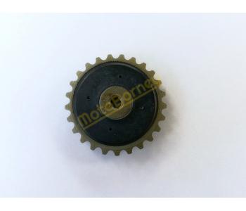 Ozubené kolo k olejovému čerpadlu na čtyřkolku, pitbike, čínské moto