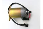 Startér na skútr GY6 125, 150:   rozteč 78 mm, 9 zubů   motor 152QMI, 152QMJ, 157QMI, 157QMJ