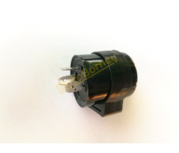 Přerušovač LED směrovek na skútr, motocykl