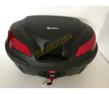 Box K-MAX na skútr, motocykl, 50 litrů