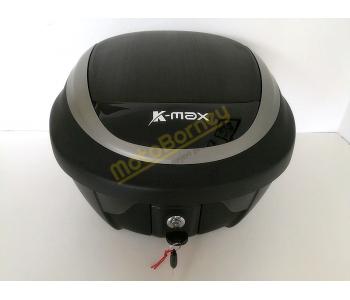 Box K-MAX na skútr, motocykl, 30 litrů