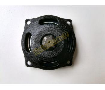 Spojkový zvon 6 zubů na minicros, čtyřkolku