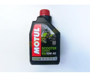 Motul Scooter Expert 4T...