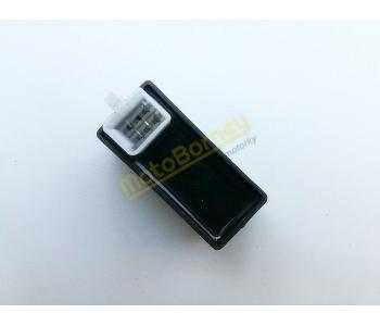 CDI, řídící jednotka na skútr 2T Kymco, Peugeot, TGB, 5 pin
