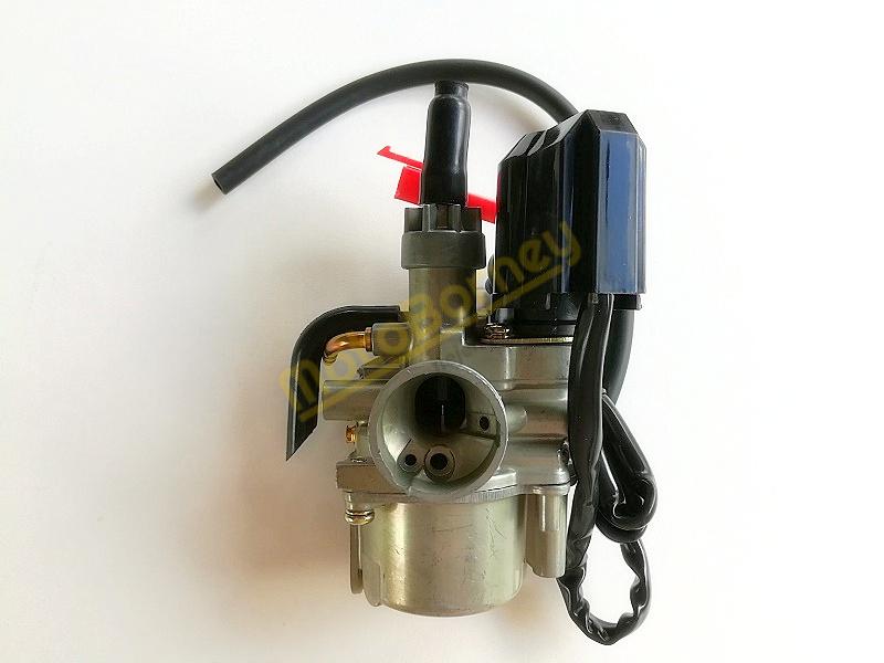 Karburátor na skútr Kynco, Peugeot 50